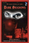 Dark Shadows - Collection 1 (DVD - SONE 1)
