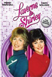 Laverne & Shirley - Sesong 5 (DVD - SONE 1)