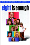 Eight Is Enough - Sesong 1 (DVD - SONE 1)