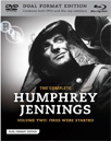 The Complete Humphrey Jennings Volume 2 (UK-import) (Blu-ray + DVD)