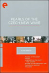 Pearls Of The Czech New Wave - Eclipse Series 32 (DVD - SONE 1)