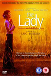 The Lady (UK-import) (DVD)