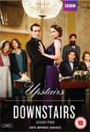 Upstairs Downstairs - Sesong 2 (UK-import) (DVD)