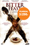 Produktbilde for Bitter Feast (DVD)