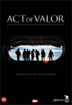 Act Of Valour (UK-import) (DVD)