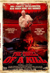 Thrill Of A Kill (DVD)