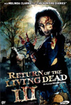 Return Of The Living Dead III (DVD)
