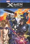 X-Men - The Complete Series (DVD - SONE 1)