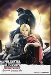 Fullmetal Alchemist: Brotherhood - Collection One (DVD - SONE 1)