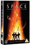 Space: Above and Beyond - The Complete Series (UK-import) (DVD)