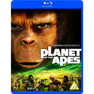 Planet Of The Apes (1968) (DVD)