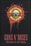 Guns N' Roses - Welcome To The Videos (DVD)