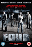 Four (UK-import) (DVD)
