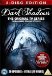 Dark Shadows: The Original Series (The Barnabas Collins Episodes) (UK-import) (DVD)