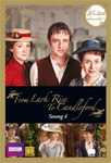 From Lark Rise To Candleford - Sesong 4 (DVD)