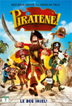 Piratene! (DVD)