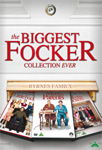 Produktbilde for The Biggest Focker Collection Ever (DVD)