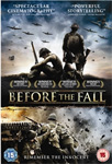 Before The Fall (UK-import) (DVD)