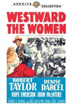 Produktbilde for Westward The Women (DVD)