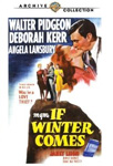 If Winter Comes (DVD)