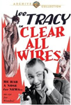 Clear All Wires! (DVD)