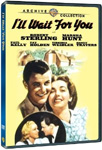 I'll Wait For You (DVD)