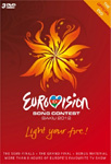 Eurovision Song Contest - Baku 2012 (3DVD)
