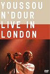 Youssou N'Dour - Live In London (DVD)