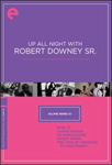 Up All Night with Robert Downey Sr. - Eclipse Series 33 (DVD - SONE 1)
