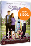 Produktbilde for Scents And Sensibility (DVD)
