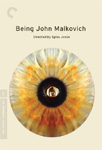 Being John Malkovich - Criterion Collection (DVD - SONE 1)