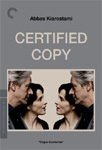 Certified Copy - Criterion Collection (DVD - SONE 1)