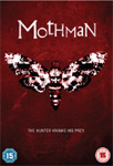 Mothman (UK-import) (DVD)