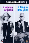 A Woman Of Paris / A King In New York (DVD)