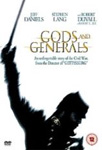 Gods And Generals (UK-import) (DVD)