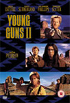 Young Guns 2 (UK-import) (DVD)