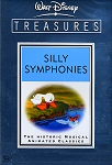 Silly Symphonies (DVD)