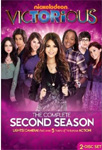 Produktbilde for Victorious - Sesong 2 (DVD - SONE 1)