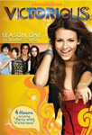 Victorious - Sesong 1 Del 2 (DVD - SONE 1)