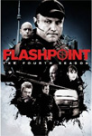 Flashpoint - Sesong 4 (DVD - SONE 1)
