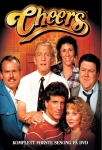 Cheers - Sesong 1 (DVD)