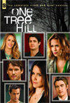 One Tree Hill - Sesong 9 (UK-import) (DVD)
