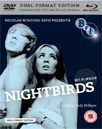 Nightbirds (UK-import) (Blu-ray + DVD)