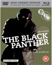 The Black Panther (UK-import) (Blu-ray + DVD)