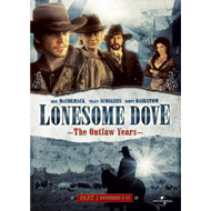 Lonesome Dove - The Outlaw Years (DVD)