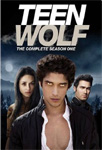 Teen Wolf - Sesong 1 & 2 (UK-import) (DVD)