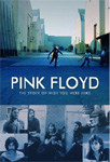 Pink Floyd - The Story Of Wish You Were Here (UK-import) (DVD)