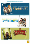 Stardust / Hotel For Dogs / The Spiderwick Chronicles (DVD)
