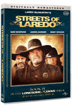 Lonesome Dove - The Streets Of Laredo (DVD)