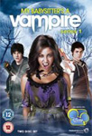 My Babysitter's A Vampire - Sesong 1 (UK-import) (DVD)